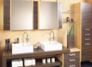 Koupelnový nábytek